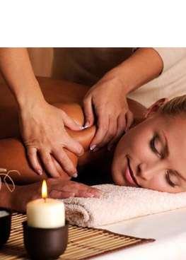 Massaggio Ayuverdico