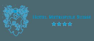 Hotel Metropolitan Suisse e ReveZone