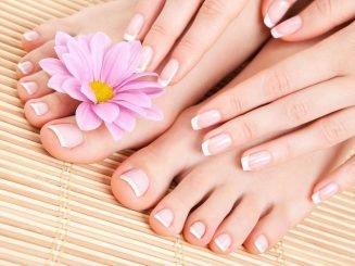 Manicure e pedicure curativo ed estetico a Como