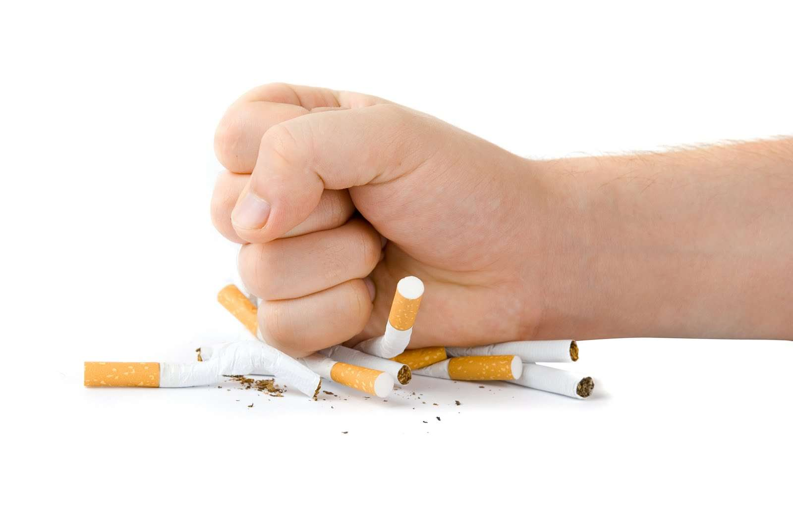 smettere fumare cellulite