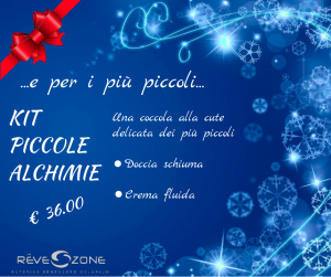 Kit Microcosmo Piccole Alchimie - ReveZone Como