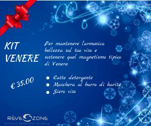 Kit Venere Microcosmo - ReveZone Como